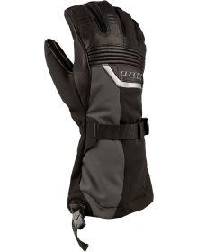 Klim 2021 Fusion Glove Asphalt/Black