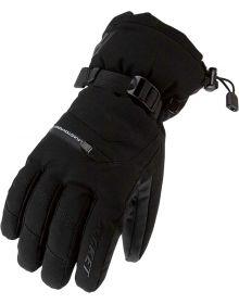 Rocket Snow Gear Full Blast Glove Black