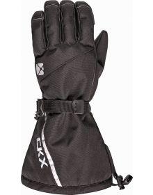 CKX Yukon Gloves Black