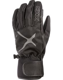 CKX Elevation Gloves Black