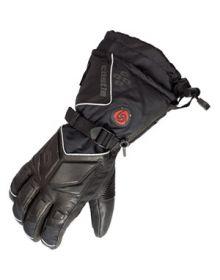 Castle X TRS Heated Womens Gloves Black