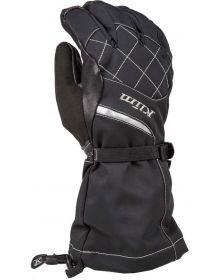 Klim Allure Womens Glove Black