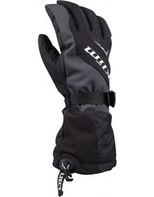 Klim Ember Gauntlet Womens Glove Black