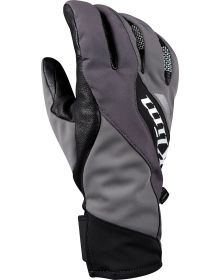 Klim Bombshell Womens Glove Asphalt