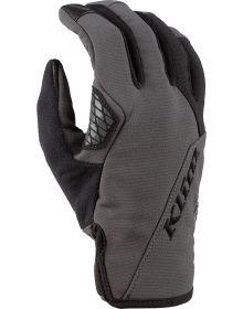 Klim 2021 Versa Womens Glove Asphalt/Black