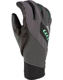 Klim 2021 Bombshell Womens Glove Wintermint