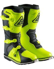 Answer 2020 AR1 Boots Hyper Acid/Black