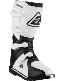 Answer Racing A22 AR1 Boot Black/White