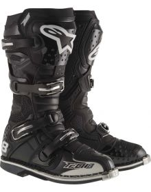 Alpinestars Tech 8 RS Boots Black