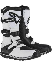 Alpinestars Tech-T Boot White/Black