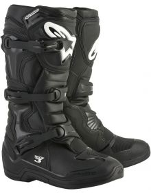 Alpinestars 2018 Tech 3 Boots Black