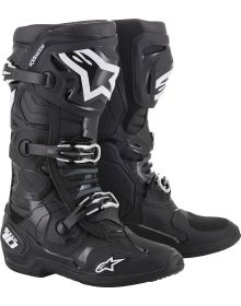 Alpinestars 2019 Tech 10  Boots Black
