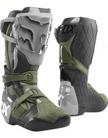 Fox Racing 2020 Comp R Boot Camo