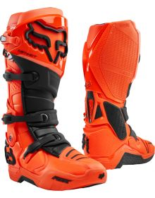 Fox Racing 2020 Instinct Boot Fluorescent Orange