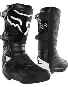Fox Racing 2020 Comp Boot Black