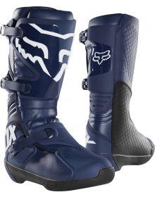 Fox Racing 2020 Comp Boot Navy