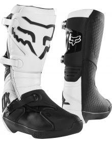 Fox Racing 2020 Comp Boot White