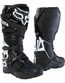 Fox Racing Instinct X Boot Black