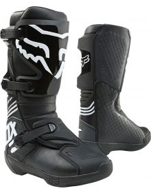 Fox Racing 2021 Comp Boot Black