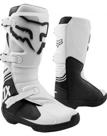 Fox Racing 2021 Comp Boot White