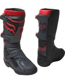 Fox Racing Comp Boot Black/Red