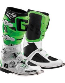 Gaerne SG-12 Boots Green