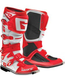 Gaerne SG12 Boots Red/White