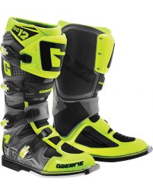 Gaerne SG12 Boots Flourecent Yellow/Black