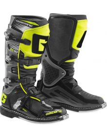 Gaerne 2016 SG-10 Boots Black/Yellow