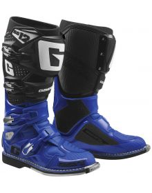 Gaerne SG-12 Boots Blue/Black