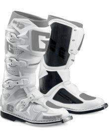 Gaerne 2019 SG-12 Boots White/Grey