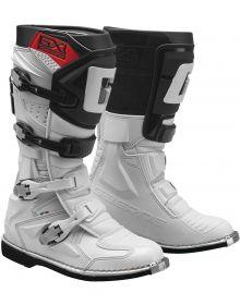 Gaerne GX-1 Boots 20 White