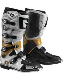 Gaerne 2020 SG-12 Boots Grey/Magnesium/White