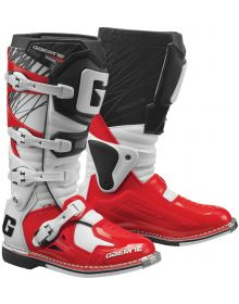 Gaerne Fastback Boots Red
