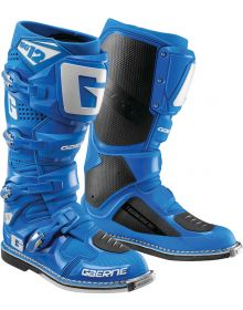 Gaerne 2021 SG-12 Boots Solid Blue