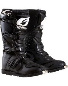 O'Neal 2020 Rider Boots Black