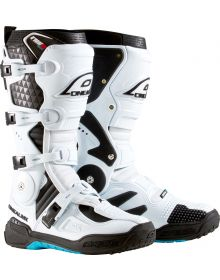 O'Neal 2020 RDX Boots White