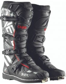 O'Neal 2022 Element Squadron Boots Black