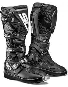 Sidi X-3 Boots Black