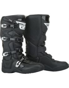 Fly Racing 2019 FR5 Off-Road Motocross Boots Black