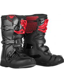 Fly Racing 2020 Maverik Youth Boot Red