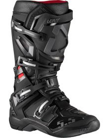 Leatt GPX 5.5 FlexLock Boot Black
