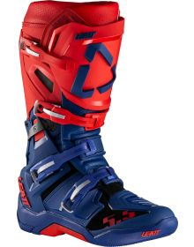 Leatt GPX 5.5 FlexLock Boot Royal