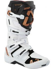 Leatt 4.5 Boot White