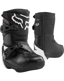 Fox Racing 2020 Comp K Kids Boot Black