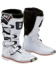 Gaerne SG-J Youth Boots White