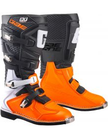 Gaerne 2020 GX-J Youth Boots Black/Orange