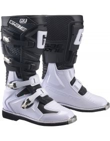 Gaerne 2020 GX-J Youth Boots Black/White