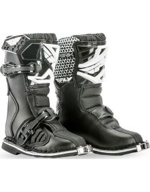 Fly Racing Maverick Mini Boot Black