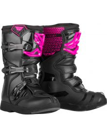 Fly Racing 2020 Maverik Youth Boot Pink